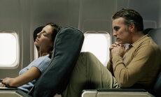 Ülihead nipid, mis aitavad lennukis mugavalt magada