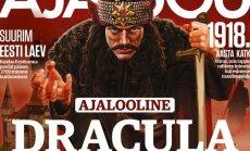 Ajakiri Ajalugu: kes oli tõeline Dracula ja kui palju tal ohvreid oli?