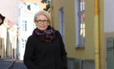 Terhi Pääskylä-Malmström: hallide passidega inimestele kodakondsuse andmine teeks Eesti tugevamaks