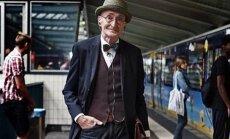 FOTOD: 22 kõige lahedamat ja stiilsemat vanemas eas meesterahvast, keda eales näinud oled!