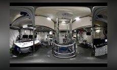 715 päeva lendavas punkris: elu NASA asteroidimissioonil