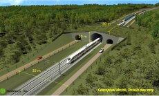OTSE RIIGIKOGUST: majanduskomisjon arutab kollektiivset pöördumist Rail Balticu küsimuses