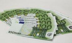 В Эстонии банкоматы впервые начали выдавать купюры по 100 евро