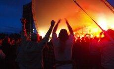 Mis sinna metsa minna ehk 6 asja, mida teha Ostrova festivalil Setomaal