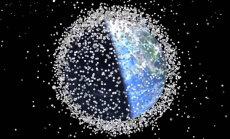 Ühe minuti video: kuidas Maa on ligi 60 aastat enda ümber kosmoseprügi kogunud