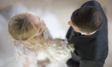 15 свадебных традиций, истоки которых вас удивят