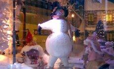 Jõuluostud Helsingis: väike teejuht põhjanaabrite kaubandusmaailma