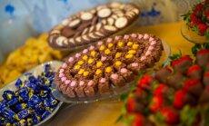 В пристрастии к шоколаду обвинили гены