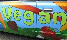 Autoostu ABC: kuidas ja millist marki autot valida, kui oled vegan?