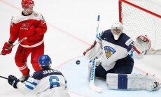 Soome vs Taani