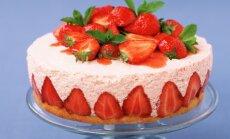 Десерты для влюбленных в День святого Валентина