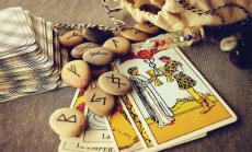 ALKEEMIA TAROSKOOP JAANUARIKS: mida toob südakuu armastuse, töö ja tervise osas?