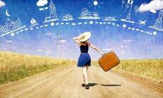 Праздник дня: 27 сентября - всемирный день туризма