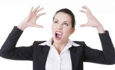 Horoskoop: mille peale sinu tähemärk kõige rohkem närvi läheb?