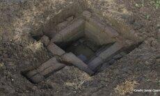Inglismaal kaevati välja neetud keskaegne kaev