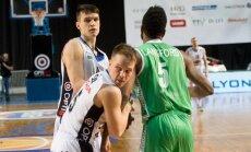 Kalev Cramo vs Kaasani Unics