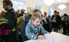 В Литве сегодня второй тур парламентских выборов