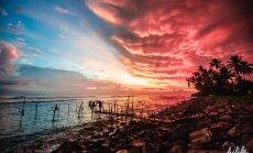 HILIFE'i VLOGI | Sri Lankal külas imelistel Eesti surfitüdrukutel, kelle elu möödub paradiisirannas!