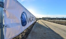 Nordecon начинает строительство крупнейшего в Эстонии завода модульных домов