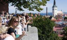 Таллинн готовится к туристическому сезону