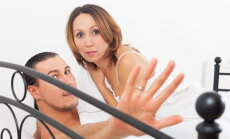 Социологи: женщины изменяют гораздо чаще мужчин