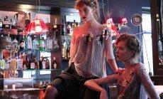 VIDEO: Vaata, kuidas sündisid Tiina Talumehe uue <em>couture</em>-kollektsiooni kampaaniafotod