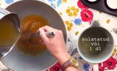 AUHINNAMÄNG: Kelle käed valmistavad tatrajahust muffineid — Gertu Pabbo, Rosanna Lintsi või Kaire Vilgatsi?