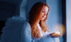 Inglid aitavad meil oma vibratsioonitaset tõsta