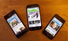 Delfi toob turule reklaamivaba uudistekeskkonna