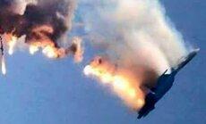 Türgi president: soovin, et me ei oleks Vene lennukit alla tulistanud
