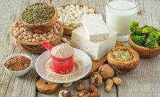 Proteiini otsides: 14 parimat taimset valguallikat