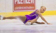 Iluuisutamise Eesti meistrivõistlused Tondiraba jäähallis