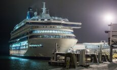 Silja Europa tõi laevareisijatele sooduspakkumiste saju