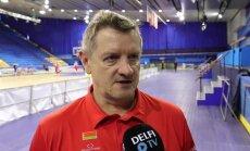 DELFI VIDEO: Valgevene peatreener: Eesti on meile väga ebamugav vastane