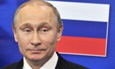 Venemaa presidendi Vladimir Putini ümber tiirlev lähiring: suvilanaabrid