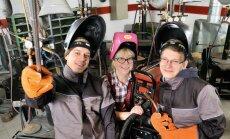 Vali kutsekoolis õige eriala: masina- ja metallitööstuses on märksõnaks kindlasti puhas keskkond ja üle Eesti keskmise töötasu