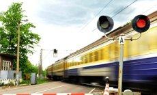 """Латвийцы сказали """"нет"""" проходящей через Тарту Rail Baltic"""