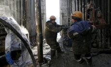 Venemaa üritab maksusoodustusega ellu äratada nõukogudeaegset naftagiganti