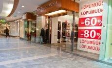 VAATA HINDU: Talvekaupade lõpumüügis on riided ja jalatsid uskumatute hindadega