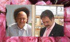 Okkaline bisnis: Eesti lilleäris tülitsevad kaks venda