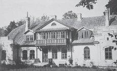 Leetse ja Pallaste - kaks mõisa ühes linnas