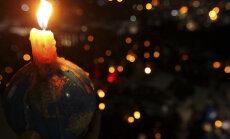 Сегодня вечером вся планета проведет Час Земли. Присоединяйтесь!