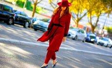 Riietu nagu prantslanna: 8 vihjet, kuidas käia riides nagu maailma stiilseimad naised