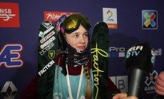 DELFI VIDEO: Kelly Sildaru: väga hea tunne on esimese naisena 1440-kraadine hüpe teha