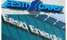 Eesti Energia hakkab jõuliselt Eesti Gaasi monopoli murdma