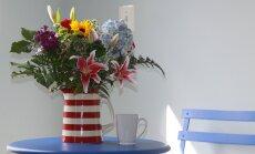 Emadepäeva eel: mida pidada silmas lillede valimisel ja kuidas neid vaasis kauem värskena hoida?