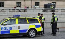 Rootsi olümpiatähte süüdistatakse seksuaalses ahistamises