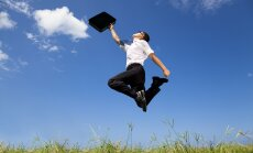 Naisteka horoskoop: võta end kokku — kui tahad edukas olla, siis nüüd on aeg tegutsemiseks!