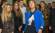 Kersti Kaljulaid Jõgevamaa Gümnaasiumis