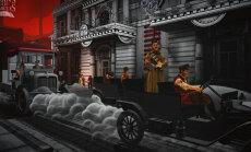 8-14. veebruar: uusi videomänge – Assassin's Creed Chronicles: Russia, Gone Home konsoolidele